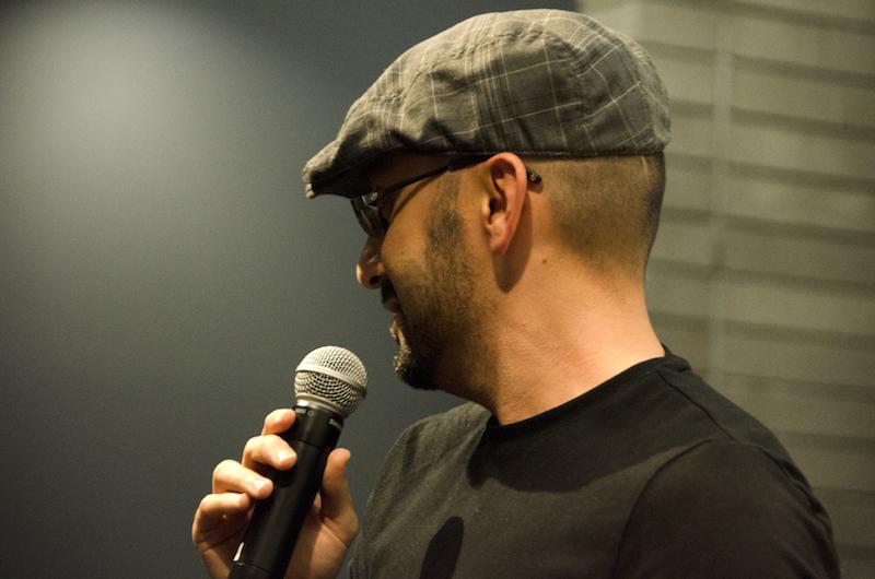 Craig Santos Perez