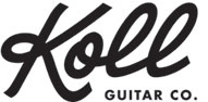 "KOLL Guitars - Koll guitars are built by Saul Koll in Portland Oregon. Koll specializes in crafting guitars in the time-honored fashion using ""old school"" equipment, methods, and techniques. Saul began building guitars on his college apartment's kitchen table in 1986 developing his, now iconic Glide body style, and has become one of the most respected guitar builder's in the country.  In addition to their standard models, Koll prides itself in being able to take your concept and turn it into guitar reality.  They can build guitars that accommodate for almost any physical, sonic, or aesthetic consideration. DHR is proud to be a Koll guitars dealer. Every instrument from DHR Guitar Experience is set up for optimal playability, and ships with a fresh set of strings!"