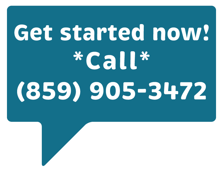 Get started now! Call - (859) 905-3472