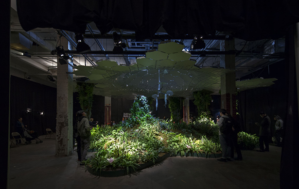 LOWLINE Raad Studio New York, USA, 2016