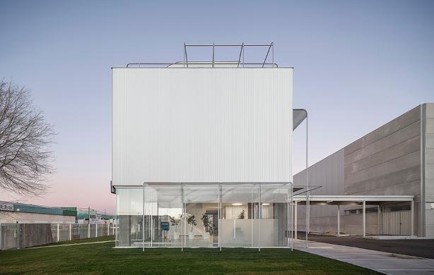IBENERGI Taller Abierto  Toledo, Spain, 2018