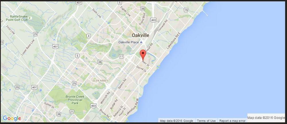Nino's Authentic Italian Restaurant |438 Kerr Street | Oakville | Ontario | L6K 3C4