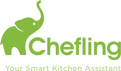 Chefling-Your Smart Kitchen Assistant