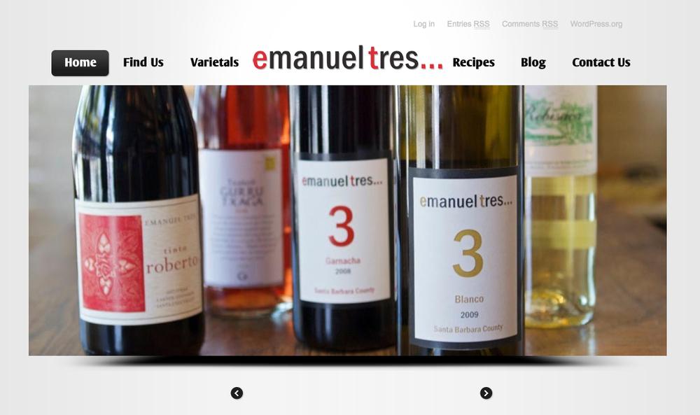 Visit Emanuel Tres