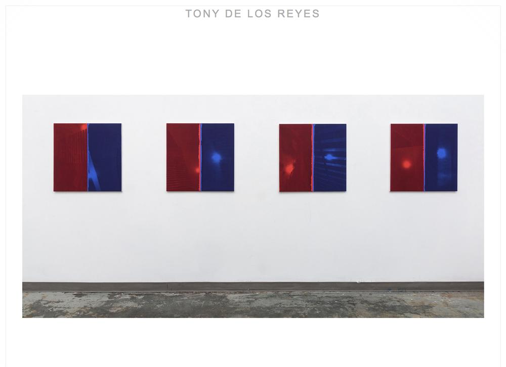 Visit Tony De Los Reyes