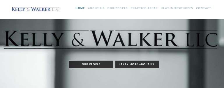 Kelly Walker Law