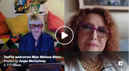 Week 24 with Miss Melissa Manchester