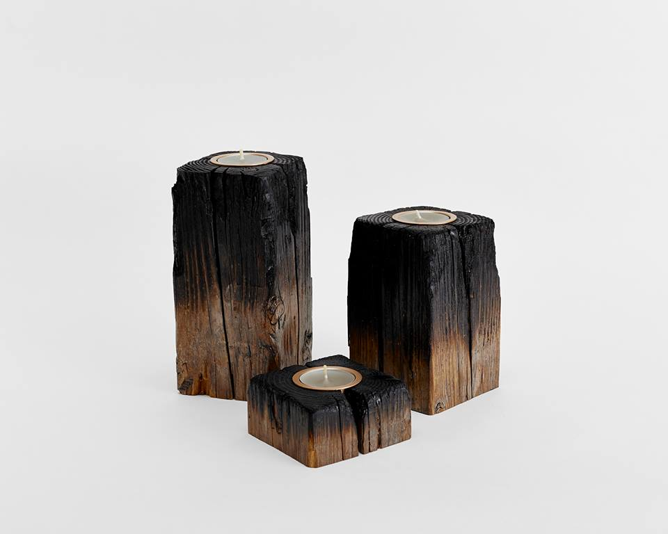Firewood by jina Seo & Jung Soo Park