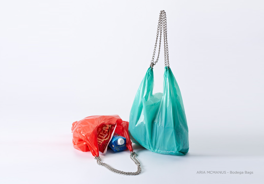 Bodega Bags by Aria Mcmanus