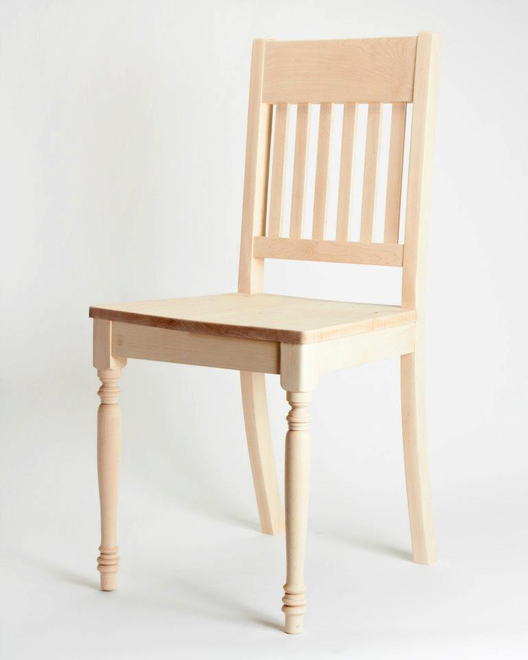 Protection Chair by Sebastian Errazuriz