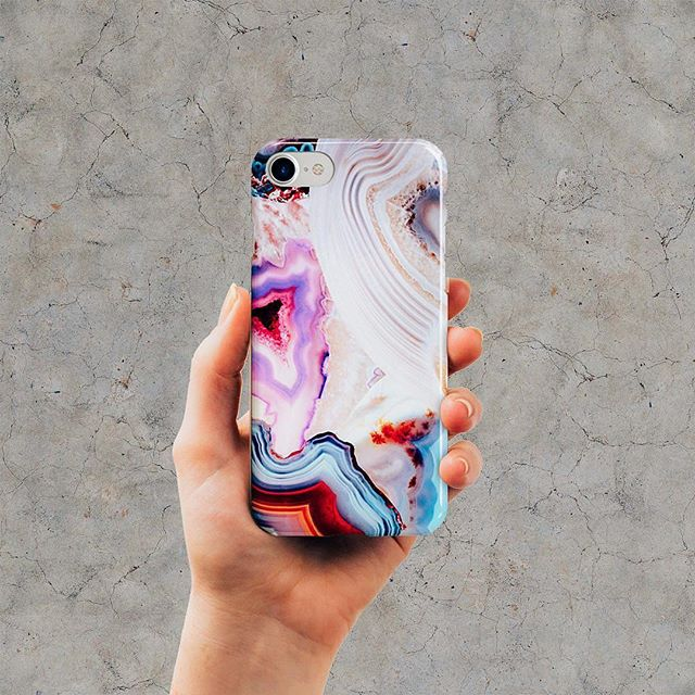 @getrecover makes premium cell phone cases and accessories — what's your favorite of their cases? 👇🏼