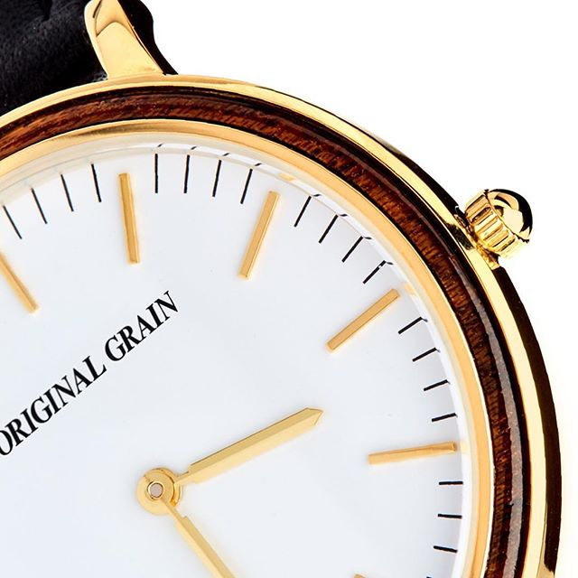 Time to talk about @originalgrain 🕓 With every watch sold, one tree is planted. How great is that? More wholesale information, email sales@americandesignclub.com