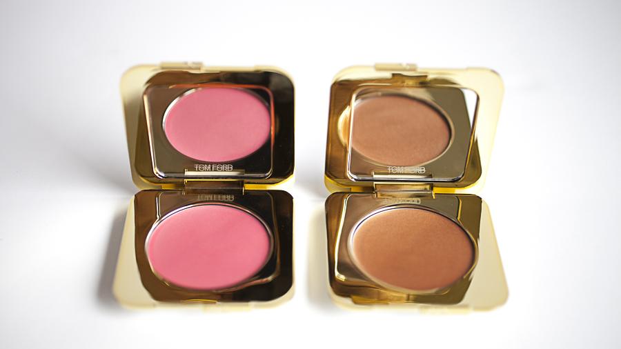 Pink Sand (L), Pieno Sole (R)