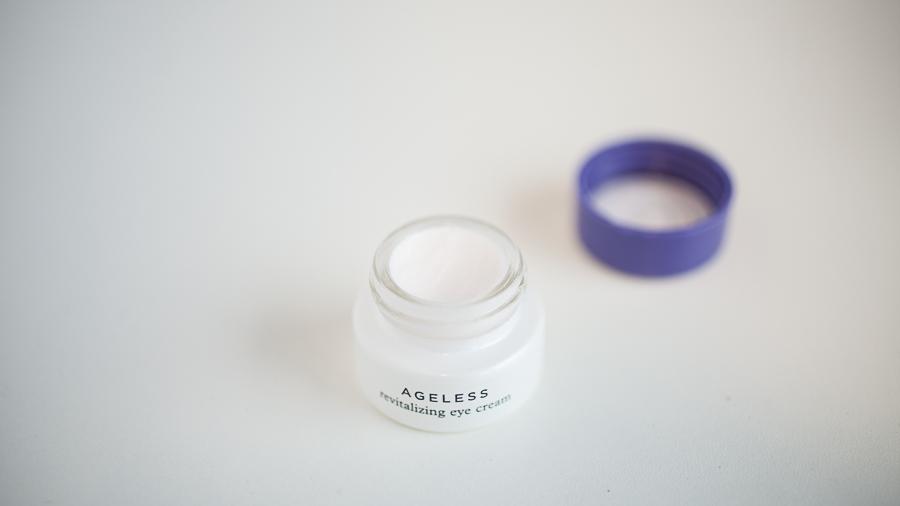 Tatcha Ageless Revitalizing Eye Cream (Deluxe Sample Size)