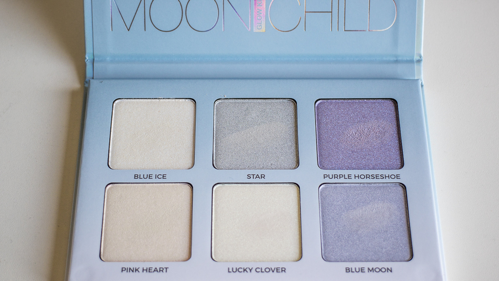 ABH Glow Kit - Moonchild
