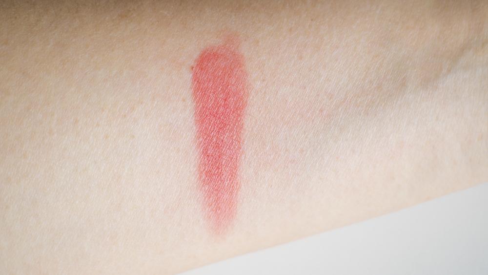 Chanel Joues Contraste in Rouge Profond 320