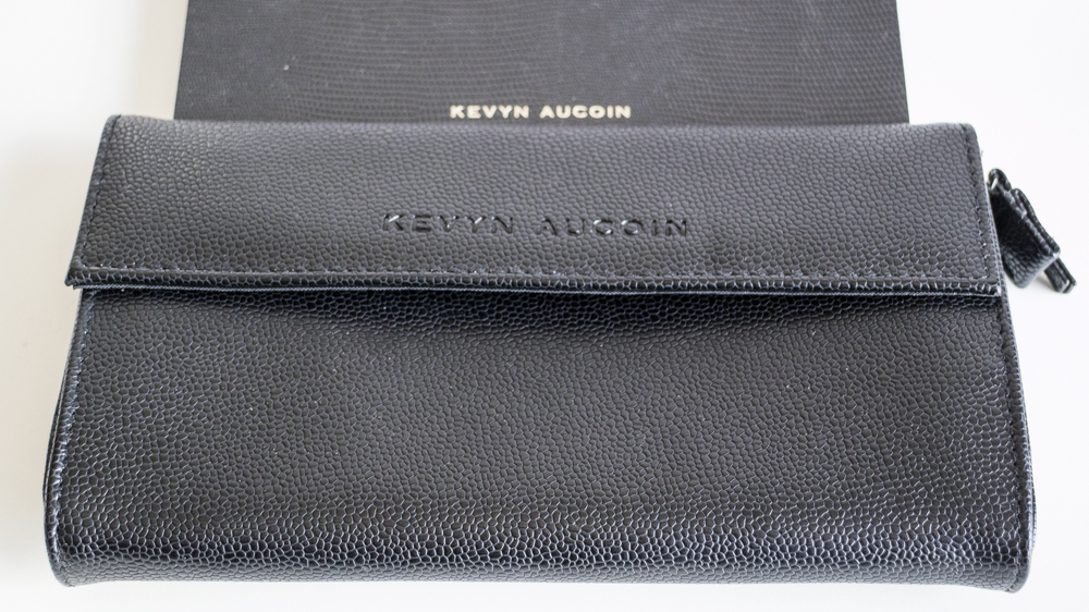 Kevyn Aucoin The Legacy Palette Clutch