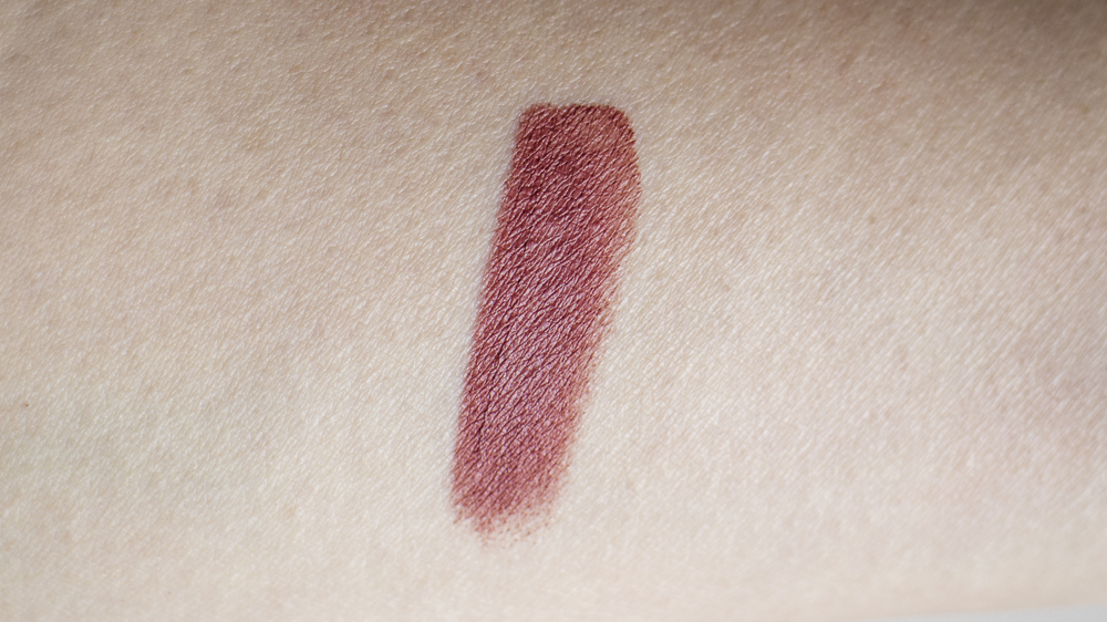 Charlotte Tilbury Matte Revolution Lipstick in Bond Girl