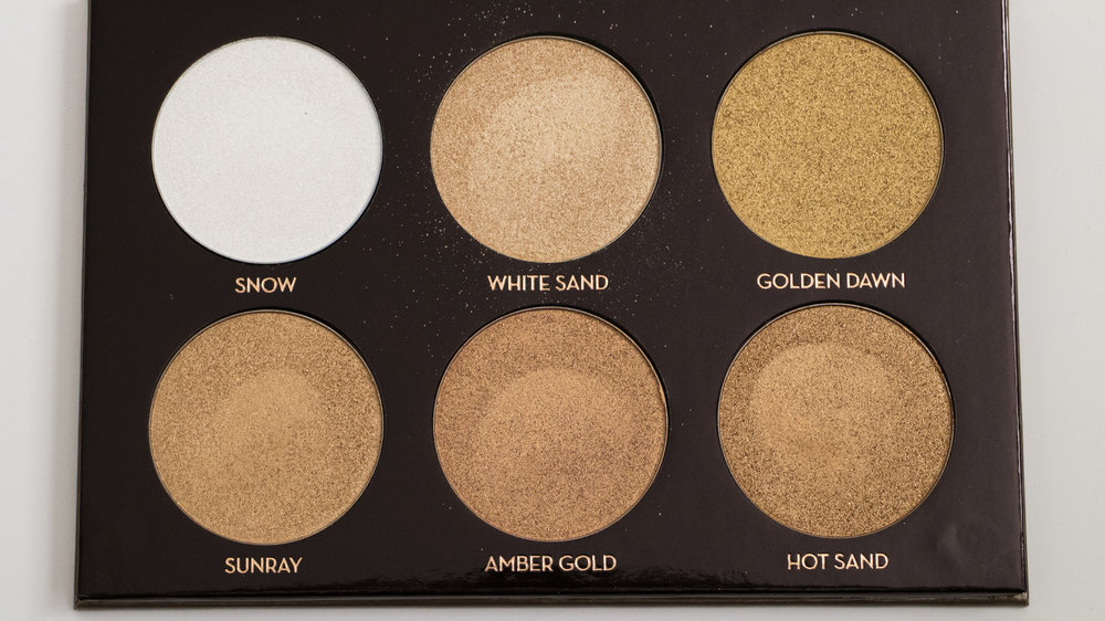 ABH The Ultimate Glow Kit
