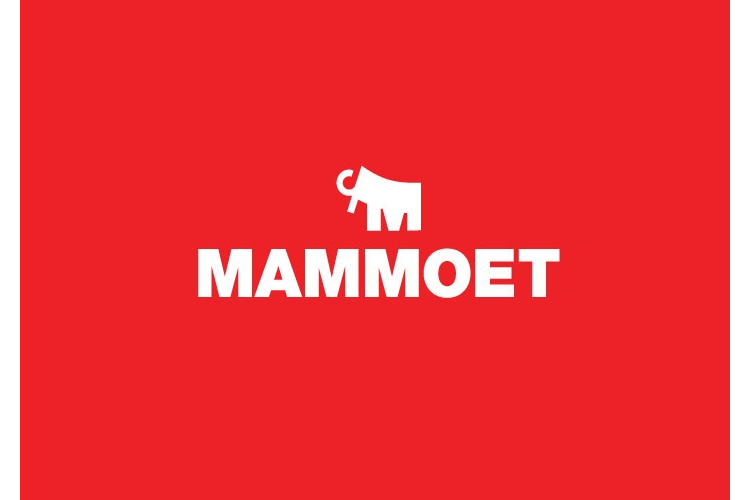 Mammoet Logo