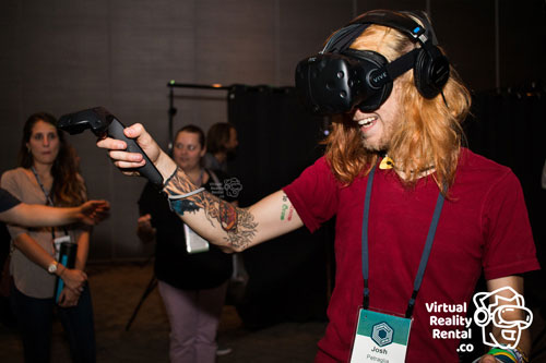 Spredfast Summit Virtual Reality Experience