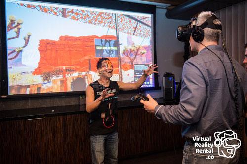 Virtual and Real Zombies at RSA Conference