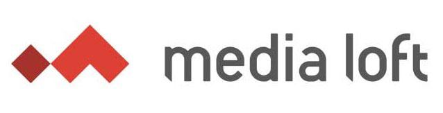 VR Testimonial Media loft logo