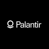 Plantir Logo