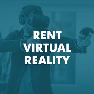 Rent Virtual Reality