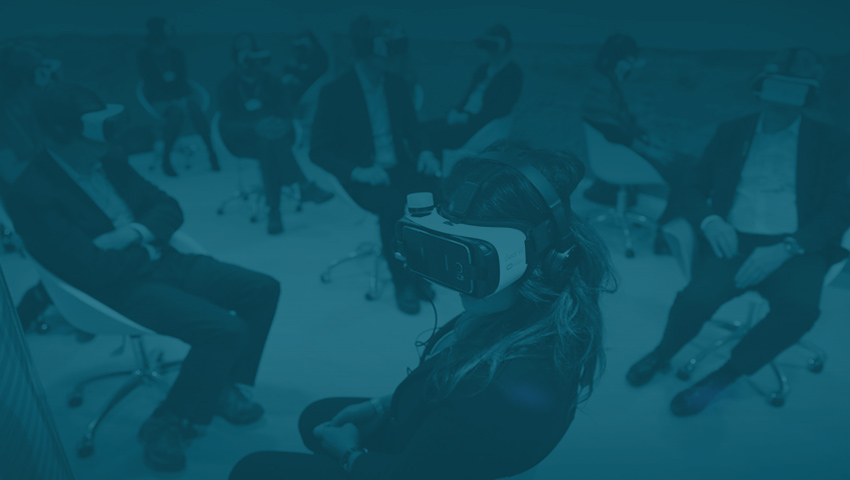 Top 10 Virtual Reality Vr Team Building Experiences