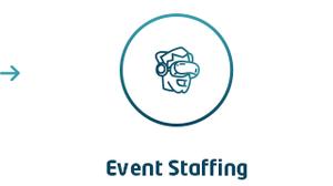 Event Staffing Logo