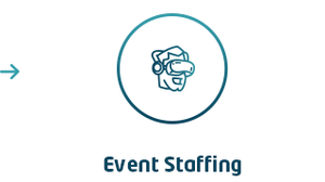 Event Staffing Logo