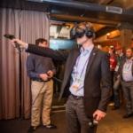 VR for conferences