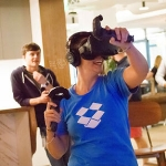 VR for Employee Engagement