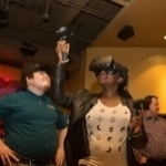 VR at your event