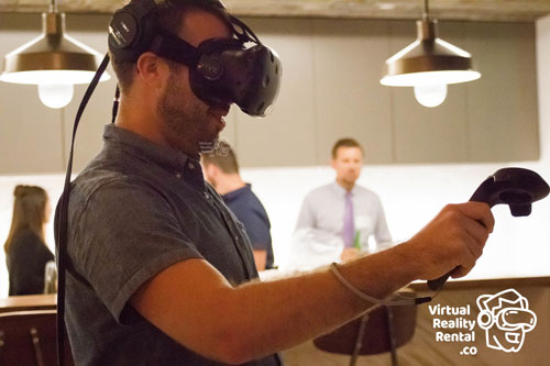 VR Team Building