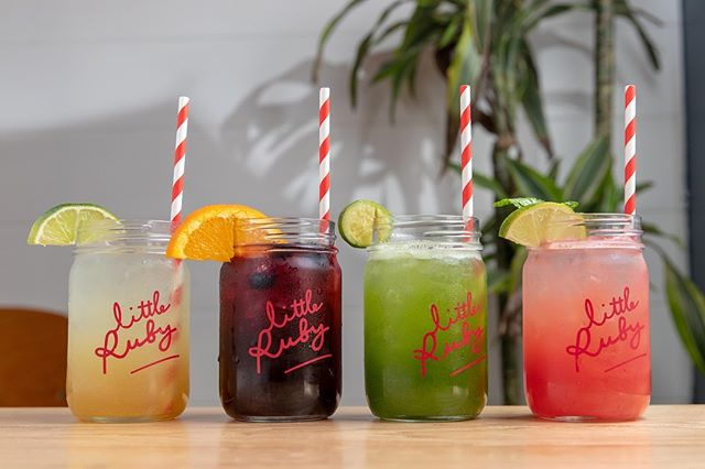 Make Fridays matter with one (or two) of our boozie bevvies 🍹 Aussie Mule 🐨 Sangria 🍇  Cucumber Shaker 🥒  Watermelon Cooler 🍉