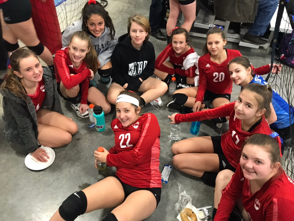 13 Red hanging out at tournament.jpeg