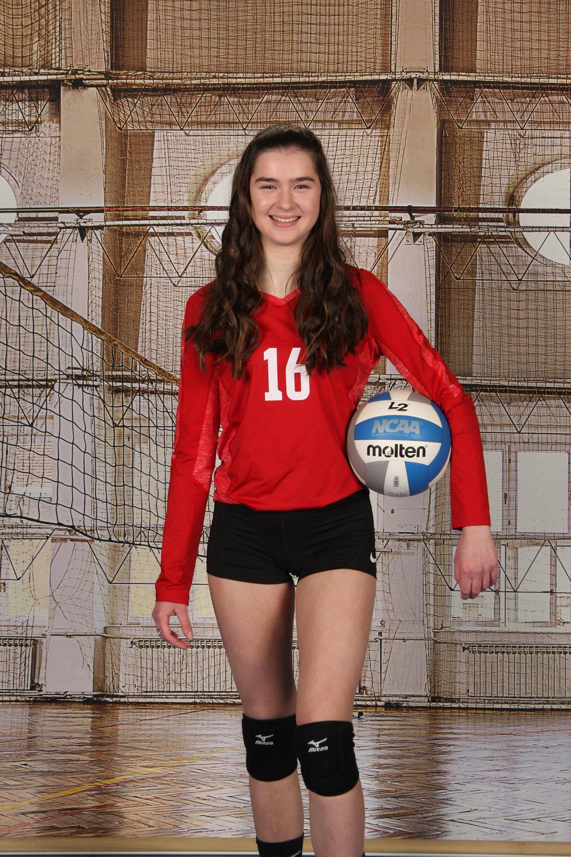 Paige LeonardWheaton North HS2022 -