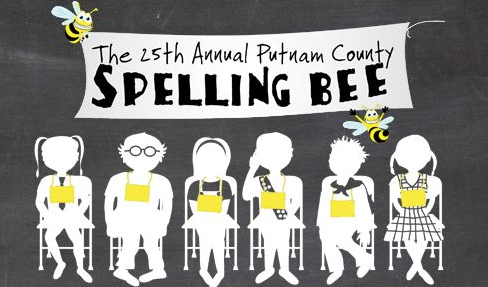 NRACTThe 25th annual putnam county spelling bee
