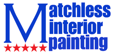 Matchless Interior Painting