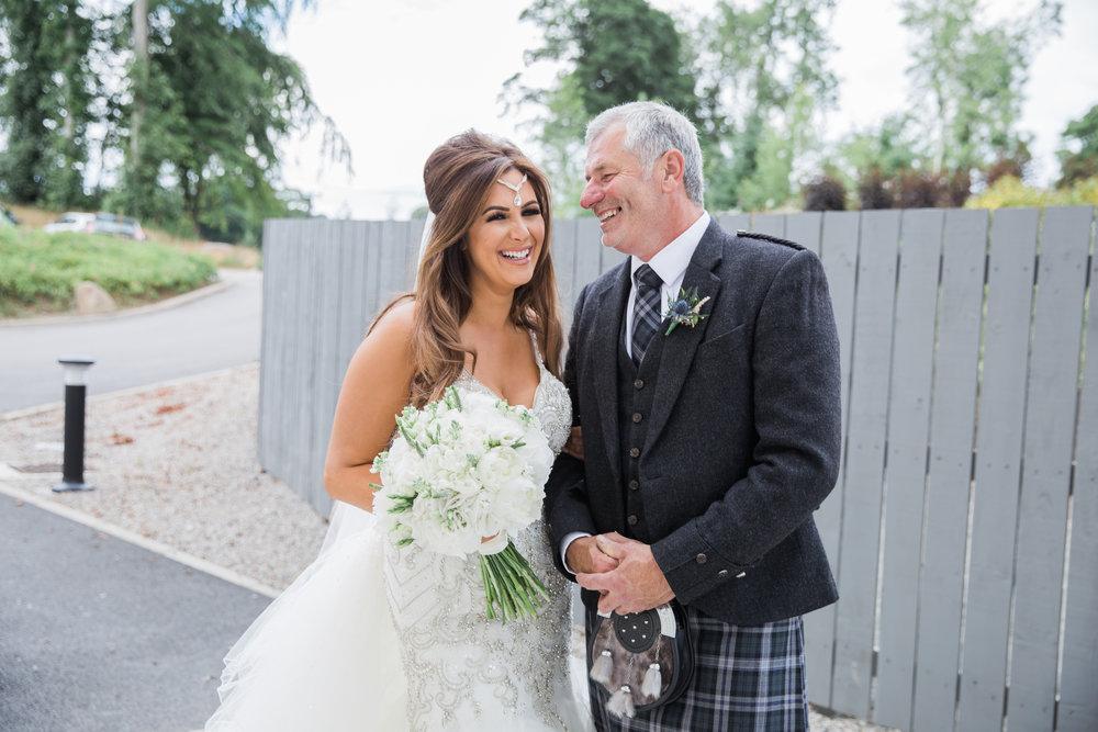 Aberdeen Wedding Photographer 5