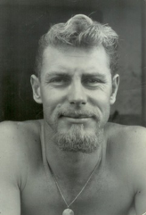 My Dad, Don Husted