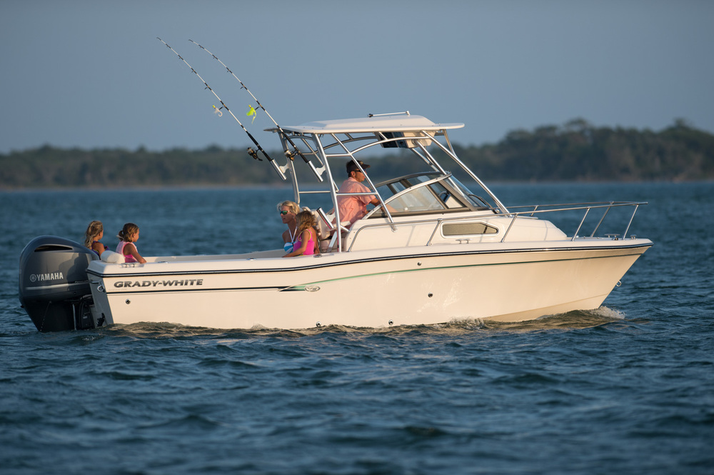 Boat Rental Gibsons