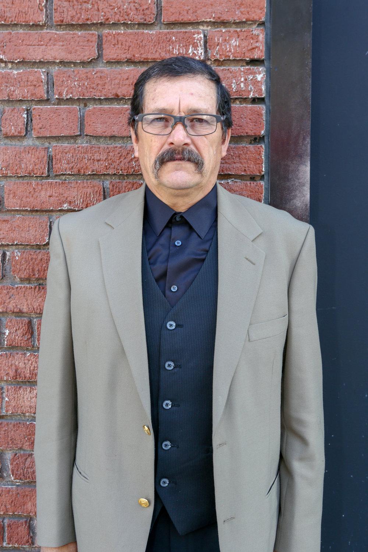 - ANDRES LUVIANOLíder Asociado de Mantenimiento.
