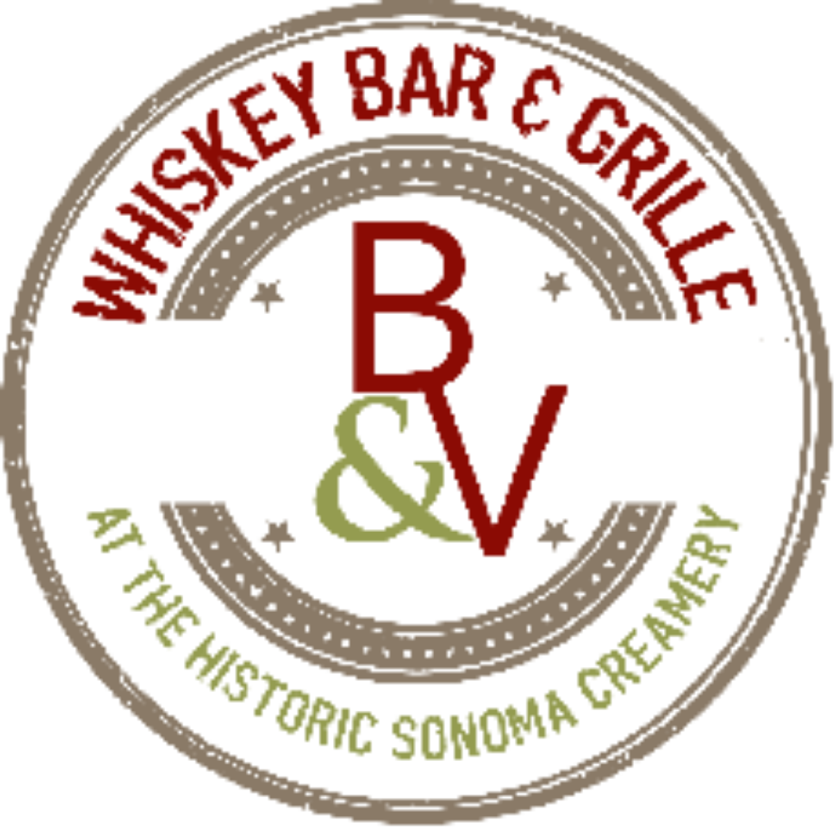 B&V Whiskey Bar & Grille