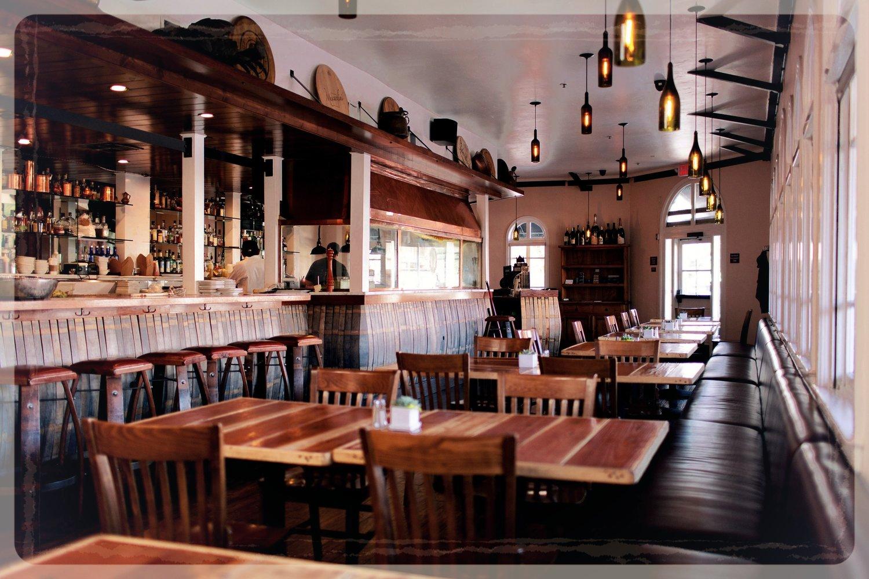 B&V Whiskey Bar & Grille
