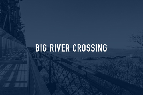 BIG RIVER STRATEGIC INITIATIVE - Big river