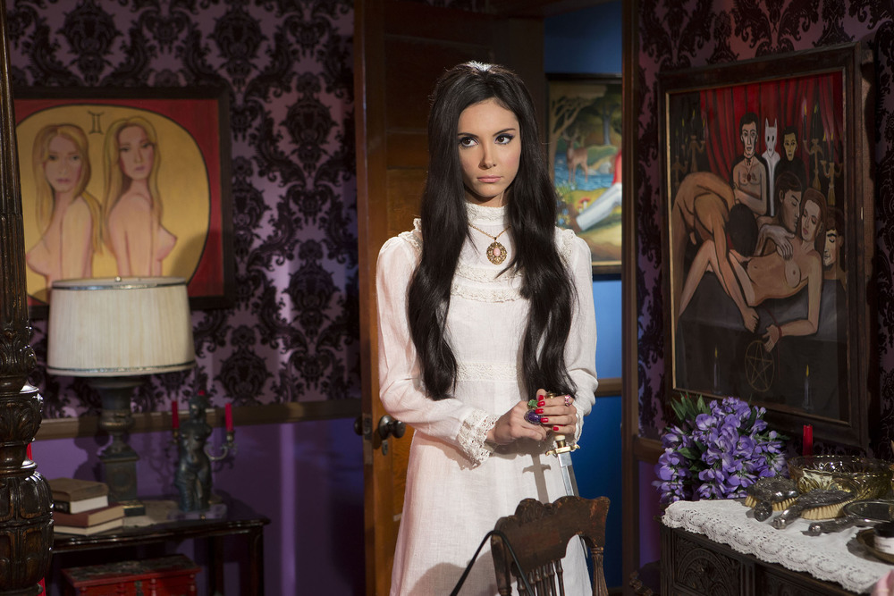 The Love Witch,  Courtesy of Anna Biller