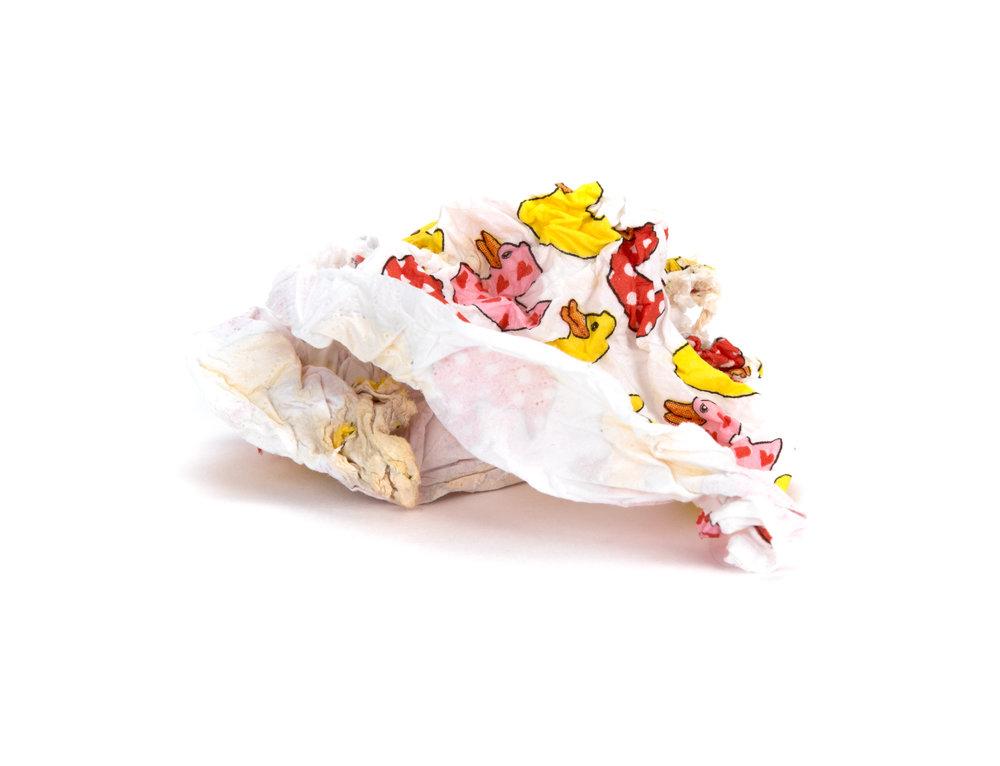 World-Leader-Used Tissues